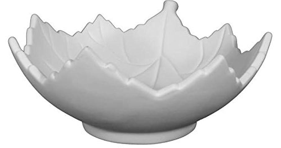 Detailed Leaf Bowl - Paint Your Own Ceramic Keepsake