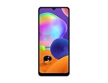 Samsung Galaxy A31 64GB / 4GB - A315G/DSL Unlocked Dual Sim Phone w/Quad Camera 48MP+8MP+5MP+5MP GSM International Version  Prism Crush White