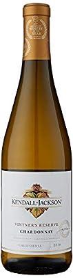 Kendall-Jackson Vintner's Reserve Chardonnay, 75cl