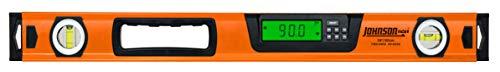 Johnson Level & Tool 1760-2400 24' Digital Box Level