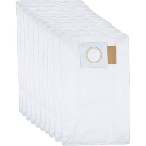 Makita 191C26-2 Juego de bolsas de filtro