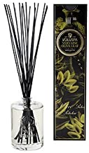 product image for Voluspa Maison Noir Collection Home Ambience Diffuser, Vervaine Olive Leaf, 6 Ounce