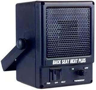 Parts Direct Golf Cart 12 Volt Electric Heater