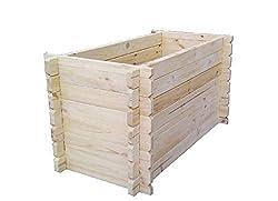 Hochbeet Aus Holz Vorteile Und Nachteile