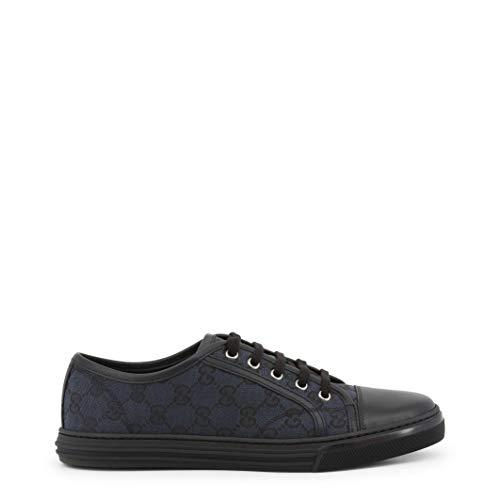Scarpe Basse Sneakers Donna BLU 426187_KQWM0 - Gucci