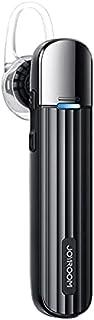 Joyroom JR-B01 Business Style Wireless Bluetooth V5.0 Single Side Earphone - Black