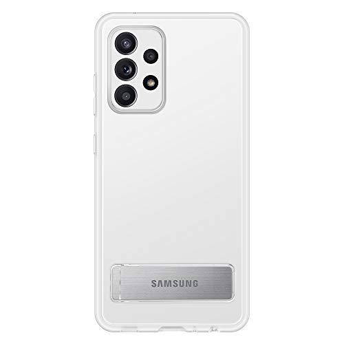 Samsung Clear Standing Cover EF-JA525 für Galaxy A52 | A52 5G, transparent