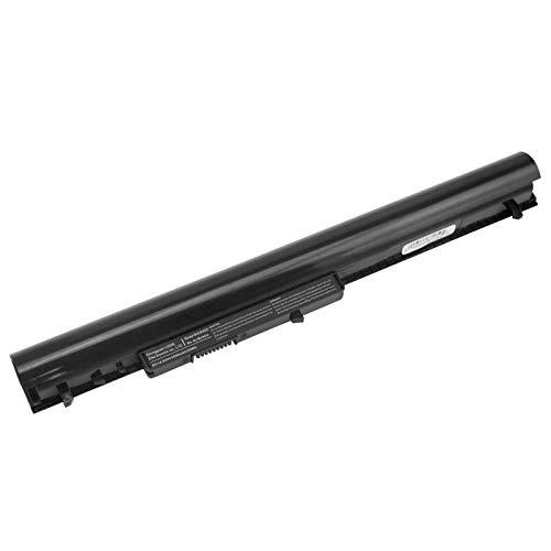Battery for HP Spare 746641-001 740715-001 746458-421 751906-541 OA04041 HSTNN-LB5Y HSTNN-LB5S J1U99AA HSTNN-PB5Y TPN-F113 TPN-F115 Battery - 12 Months Warranty(AC Doctor INC)