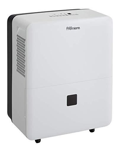 Danby 70-pint Dehumidifier with Built-In Pump (DDR70B3PWP) (Renewed)
