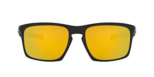 Oakley 0OO9262 Gafas de Sol, Hombre, Polished Black, 57