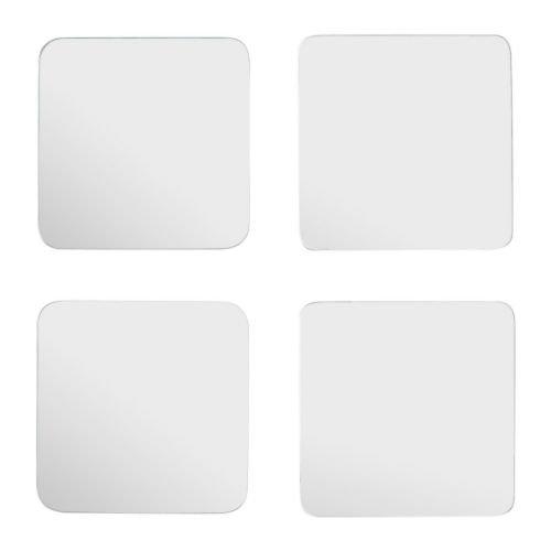 ★ソールリ / SORLI ミラー 4ピース[イケア]IKEA(00192594)
