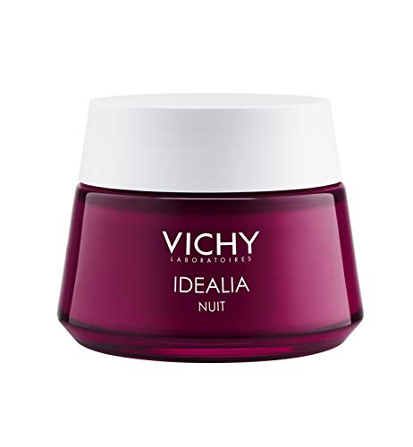 Vichy Gesichtsnachtcreme, 1er Pack (1x 50 ml)