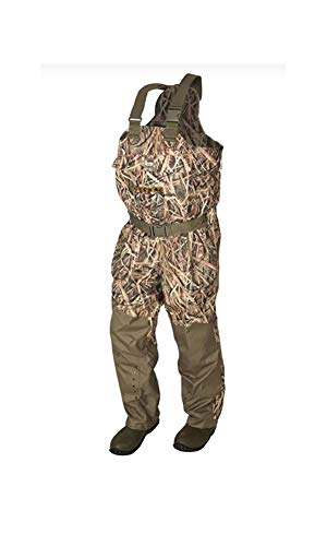 Banded B04424 Redzone Breathable Insulated Wader Blades, Size 10