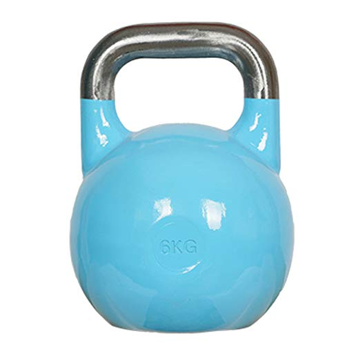 Great Deal! YYXA Kettlebell Weights, Cross-Training, Weight Loss & Strength Training