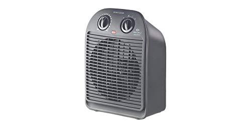 Bajaj Majesty RFX2 2000 Watts Fan Forced Circulation Room Heater (Black)