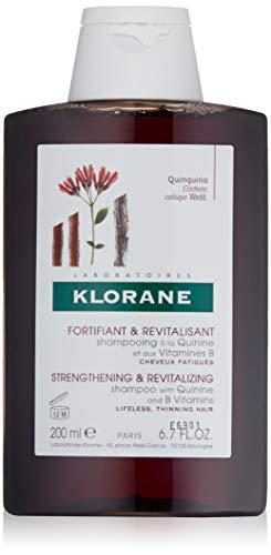 Helorane shampoo per stuk verpakt (1 x 200 ml)