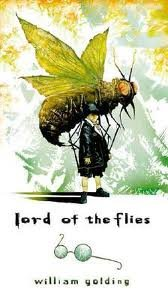 Lord of the Flies B005GM11J6 Book Cover