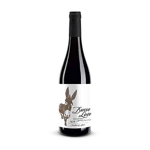 El Burro Loco Tinto 2016 - Caja 12 botellas