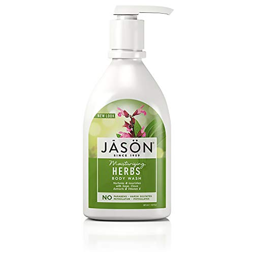 Jason Natural Cosmetics Herbs Body Wash 887ml/30floz