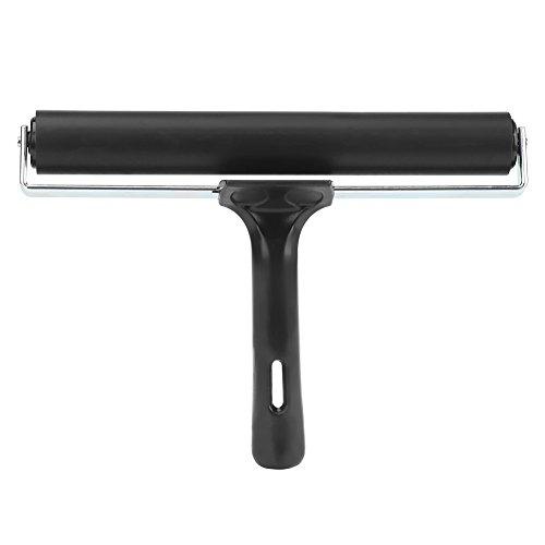 Nosii Gummi Brayer Roller Pinsel Tinte Applikator Kunsthandwerk Ölgemälde Werkzeug