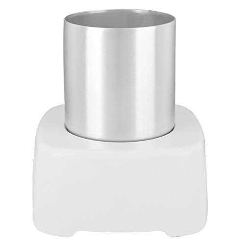 Omabeta Taza de Calentamiento de enfriamiento fácil de Usar Enfriador de Bebidas de Gran Capacidad automático Taza de enfriamiento rápido Cocina Oficina Escuela(European regulations)