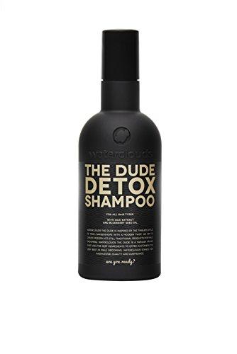 Hair - Waterclouds The Dude Detox Shampoo 250ml