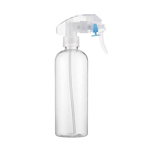 BIGBOBA 10 Piezas Botellas Spray Vacío Transparente