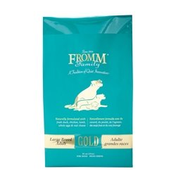 Fromm Family Foods Nutritionals Dog Food