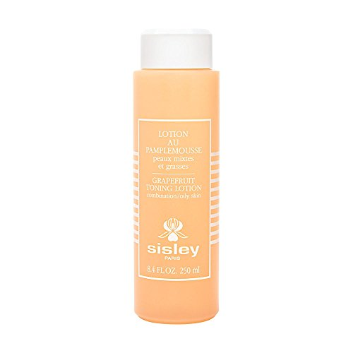 Sisley Botanical Grapefruit Toning Lotion, 8.4-Ounce Bottle