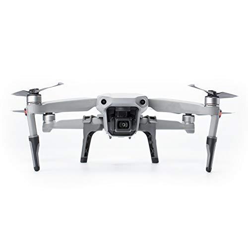 Hensych per PGYTECH Kit di estensione per treno di atterraggio, estensioni 35 mm, gamba allungata, supporto protettivo, per gli accessori di Drone Mavic Air 2/Air 2S