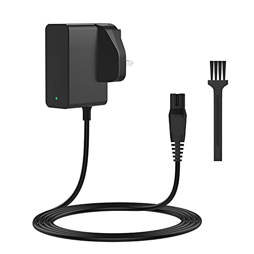 BERLS 15V Philips Shaver Charger for Electric Razor HQ8505 Series 3000 5000...