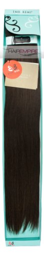 "Bobbi Boss Indi Remi Hair Extension 22"" Silky #2"