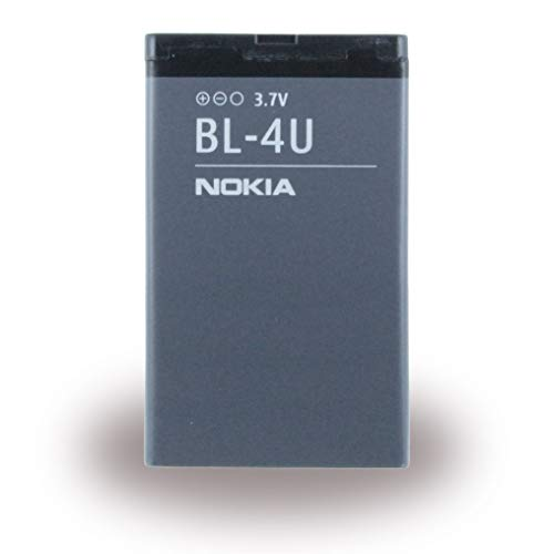 Nokia BL-4U - cellular phone battery - Li-Ion