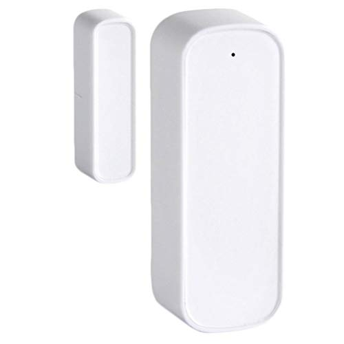 Solustre Alarma de Puerta Inalámbrica Inteligente Sensor de...
