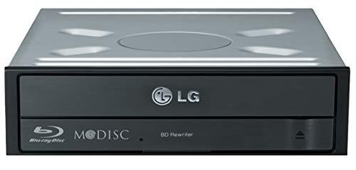 LG BH16NS55.AUAU10B 16x Int BDRW Einzelhandel