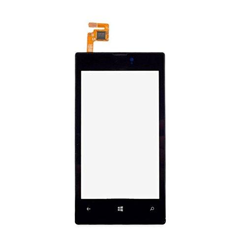Piezas de repuesto de teléfonos móviles, iPartsBuy pantalla táctil con el marco para Nokia Lumia 520