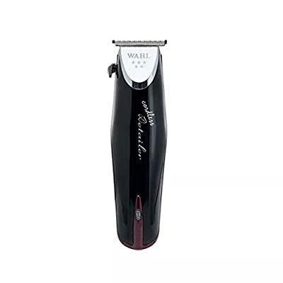 Wahl All-in-One Professional Powerful Cordless Lightweight Barber Shop Hair Cut Salon All Star Combo Clipper Trimmer Detailer