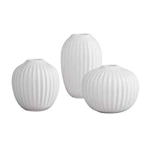 Kähler Hammershøi Vase Miniatur