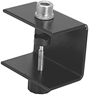 On-Stage TM03 Table Microphone Clamp