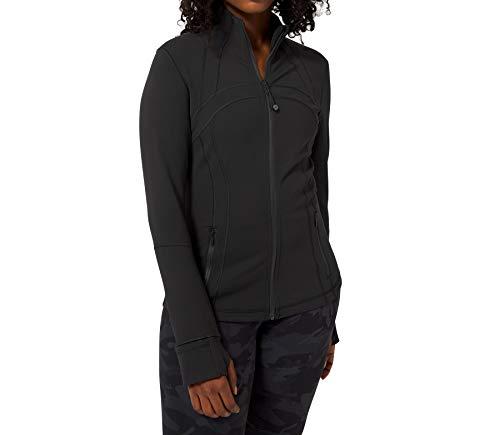 Lululemon Define Jacket (Black, 10)