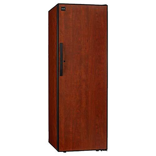 Dometic MaCave A192D - Wein-Kühlschrank zur idealen Wein-Lagerung von 192 Flaschen, 1-Zonen Wein-Kühler von 8 - 18 °C individuell einstellbar für die perfekte Wein-Temperatur, vibrationsfrei und lautlos durch Absorber-Technologie, Farbe: Kirschbaum-Holz