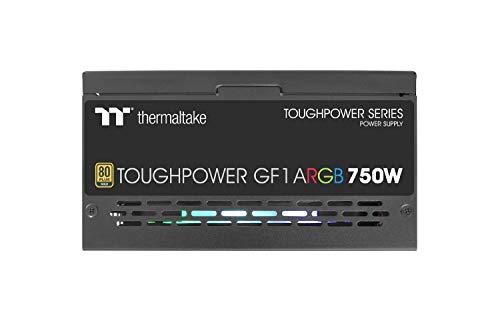Thermaltake Toughpower GF1 ARGB 750W Gold - TT Premium Edition PC Netzeil, PS-TPD-0750F3FAGE-1