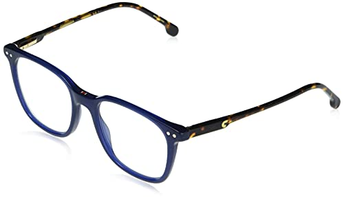 Carrera 2023T/C Gafas, Blue, 48 Unisex Adulto