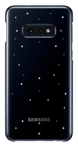 Samsung EFKG970CBEGCA - Carcasa para Galaxy S10e, color azul y negro