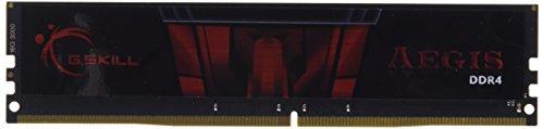 G.Skill Trident Z 32GB DDR3 3200MHz módulo de - Memoria (32 GB, 2 x 16 GB, DDR3, 3200 MHz)