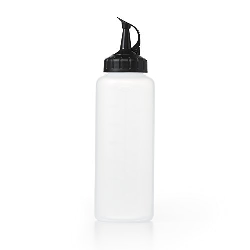 OXO Good Grips Chef's Squeeze Bottle, 6oz , Medium