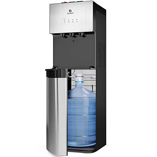 Avalon A3BLOZONEWTRCLR Water Dis...