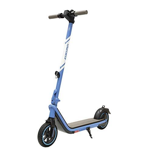 Lixada Klappbar Elektroroller Scooter Geschwindigkeit Erwachsene bis 26 Km/h 8.5-Zoll-Elektroroller mit Zwei...