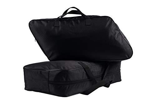 Juego de bolsas interiores para maleta lateral de moto Harley Davidson Electra Glide Ultra Classic 94-16