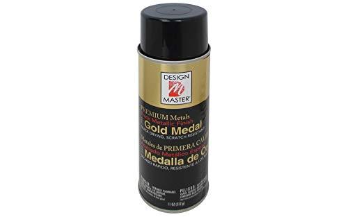 100092 Design Master Metallics - Gold Medal